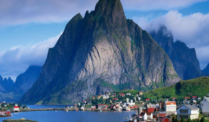 Norway Could Provide 20,000MW of Energy Storage to Europe