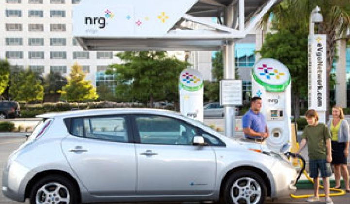 Forget the Death Spiral: Electric Vehicles Offer a Major Growth Opportunity for Utilities