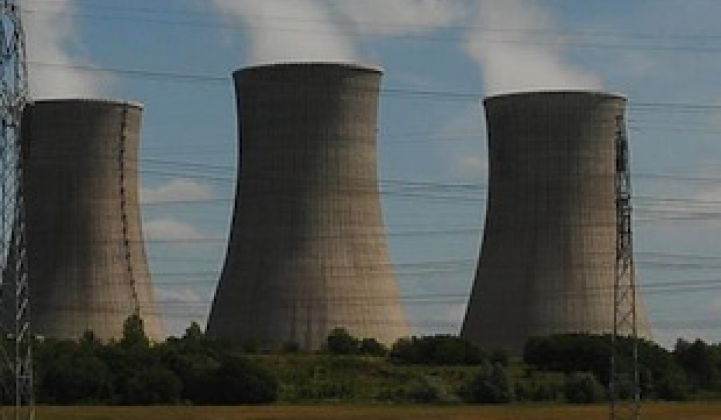 Federal Government Begins Accepting Applications for Small-Scale Nuclear Funding