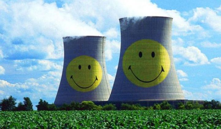 Can Thorium Generate Safe and Cheap Nuclear Power?