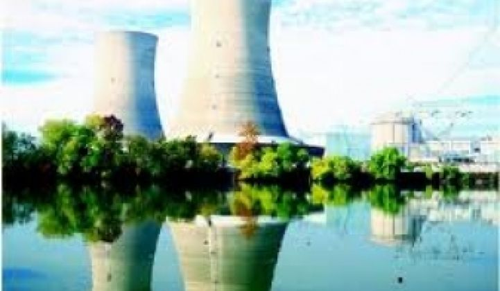 Incentives, Fuel Strategies Needed in Nuclear, Says MIT