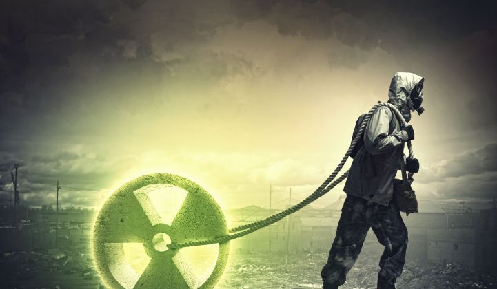 Thorium Reactors: Nuclear Redemption or Nuclear Hazard?