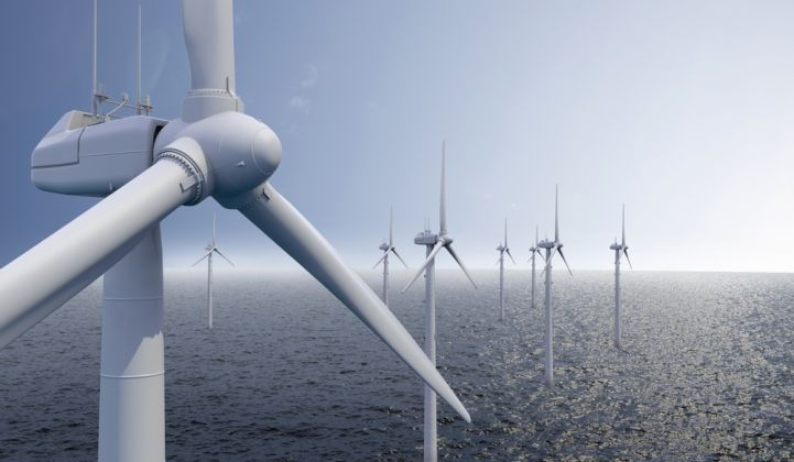 Total Gets Deeper Into Renewables With Investment in EREN. Is Offshore Wind Next?