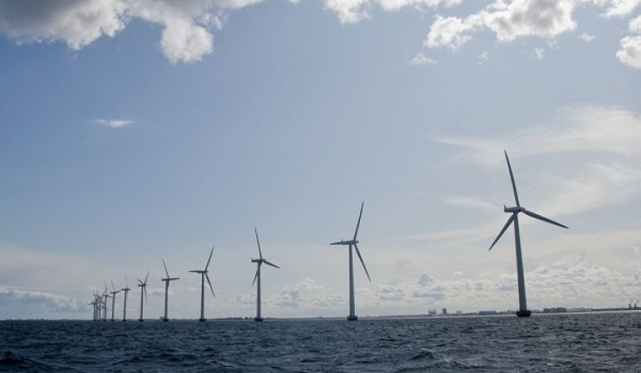 Cape Wind Power Deal Brings Offshore Wind Closer