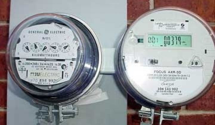 Oncor Sued for Fraud Over Smart Meters