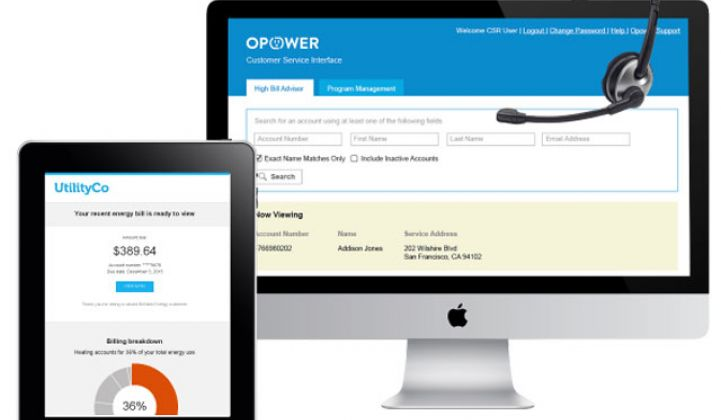 Opower Expects Profitability in 2017, No Thanks to Thermostats