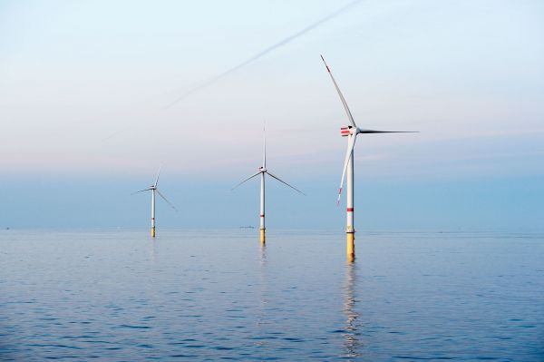 Is Offshore Wind a Better Deal With Batteries?