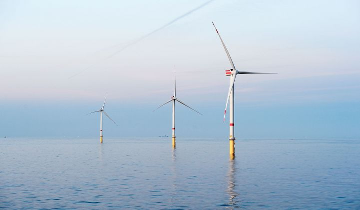 Orsted's $510M Acquisition of Deepwater Wind Cements European Stake in US Offshore Wind