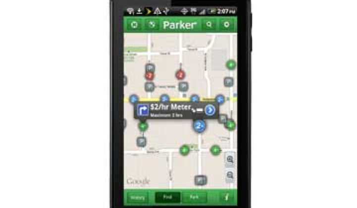 Streetline: Parking App is Just the Beginning