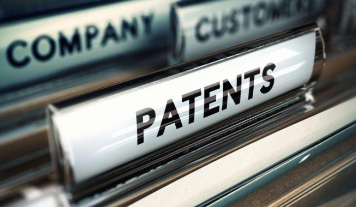 Who's Got the Most Smart Grid Patents?