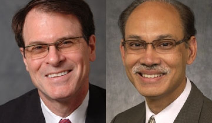 Smart Grid Q&A: Peter Fox-Penner and Ahmad Faruqui