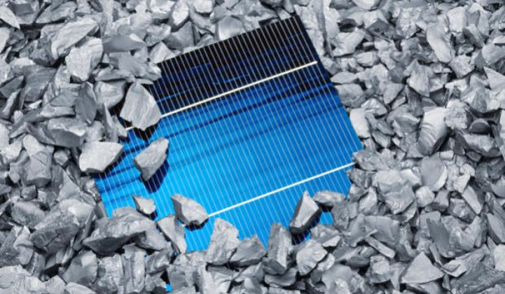The Next Wave of Solar Technologies: Silicon Evolution, Not Revolution