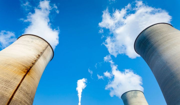 How Should New York Price Power-Plant Pollution?