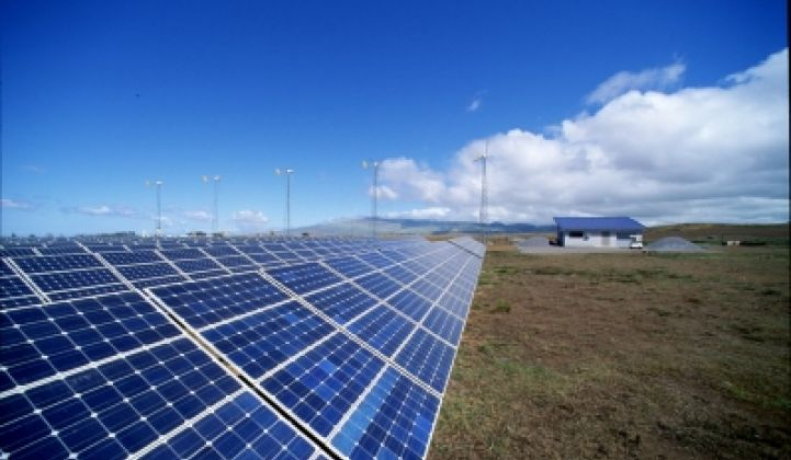 Are Fuel Cells the Key to Solar Thermal Technology?