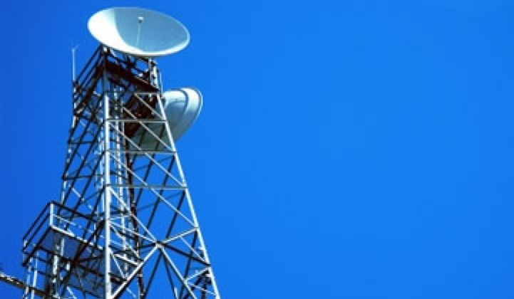 The Latest Players in Smart Grid: Radio Stations