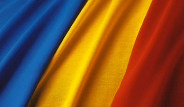Updated: Romania Still Not the Next Big Solar Growth Market