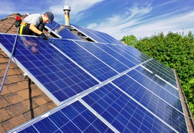 Local solar installers across the country have seen increased interest in batteries after California's blackouts.