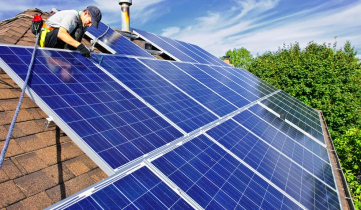 The States Most Friendly to Rooftop Solar, Ranked