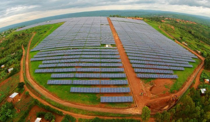 Why Does the Media Ignore Grid-Scale Solar in Africa?