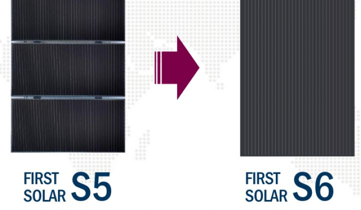 First Solar Beats Earnings, Misses Revenue and Accelerates Move to Series 6 Module