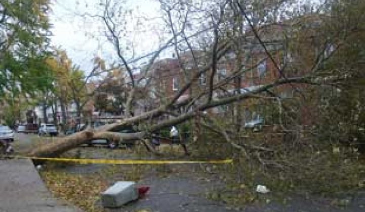 5 Ways to Avoid Effects of Another Hurricane Sandy