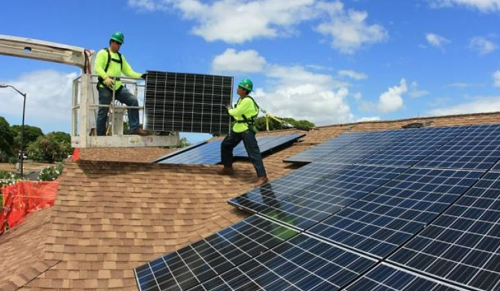 SolarCity Lowered Its Cost by 20% in 2014 Despite Flat Module Prices