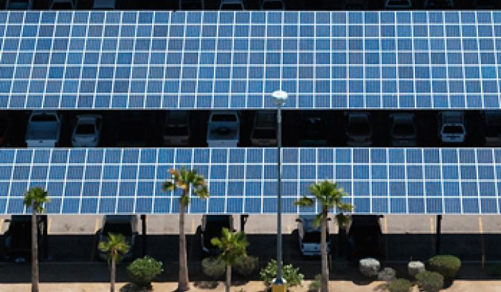 SolarCity Stock Surges on Bold Gigawatt Guidance for 2015 and Record Quarter