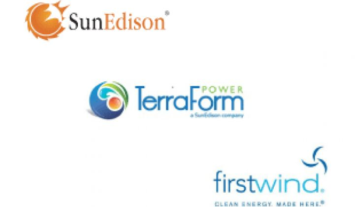 5 Slides That Show Why SunEdison Bought First Wind