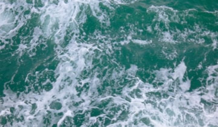 Energy From Sea Water? Consider IBM Intrigued