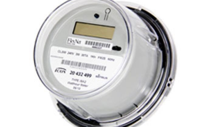 PECO Halts Smart Meter Installation After Meter Overheating
