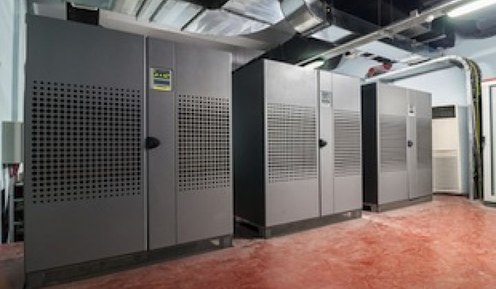 Energy Storage Is Cost-Effective but Needs a Clear Market Signal