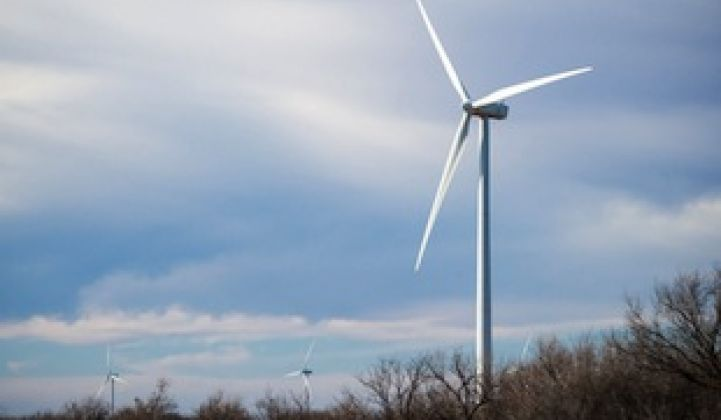 Renewable Energy Gains in 2013 but Coal and Gas Still Dominate