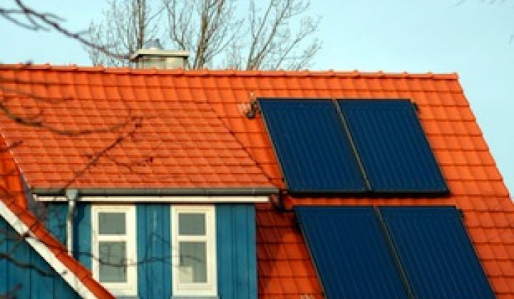Germany Finances Major Push Into Home Battery Storage for Solar