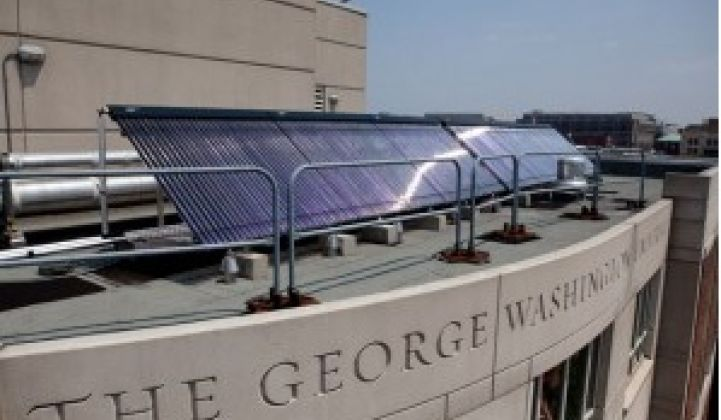 Third-Party Financing and Rebates for Solar Hot Water