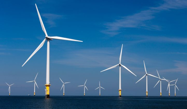 Siemens Gamesa and Vestas currently lead the global wind market.