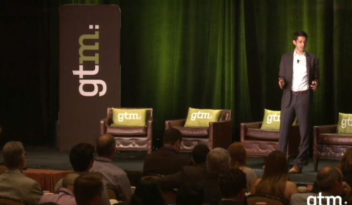 Slideshow: 'The State of Solar' From GTM's Solar Summit