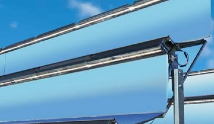 Skyline Solar Plans Launch of First Product