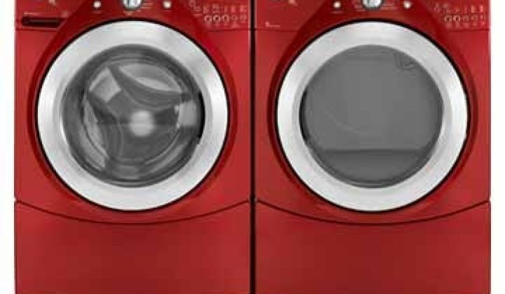 Lovin' Your Laundry: Higher Efficiency Standards Set for Home Appliances