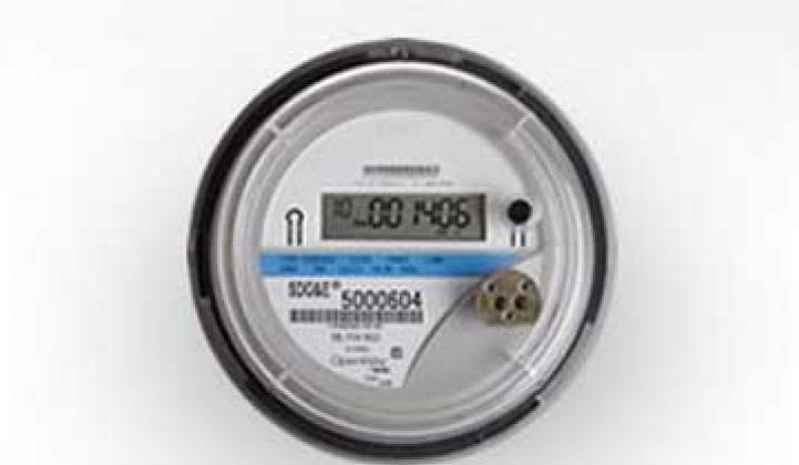 California Clarifies Smart Meter Privacy Rules | Greentech Media
