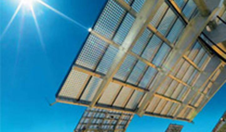 Soitec Bringing 150MW CPV Solar Project to Light