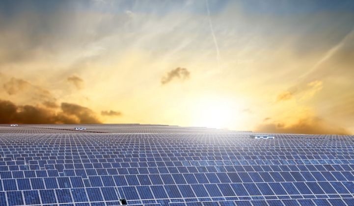 55GW of Solar PV Will Be Installed Globally in 2015, Up 36% Over 2014