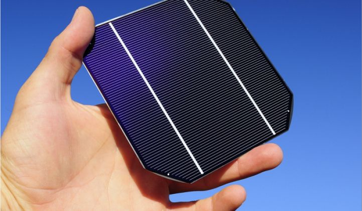 Is a Strong Global Solar Market Setting PV Modules Free From the Commodity Price Cycle?