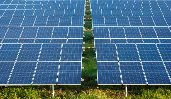 GTM Research: Global Solar PV Installations Grew 34% in 2015