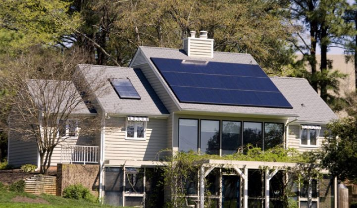 Solar Firms Join Smart Home Vendors in the Quest to Be Full-Service Energy Providers