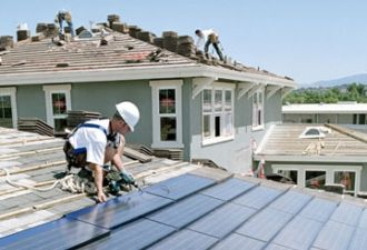 California is poised for big residential solar growth.