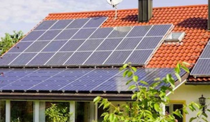 The Solar Industry's Tax Credit Conundrum