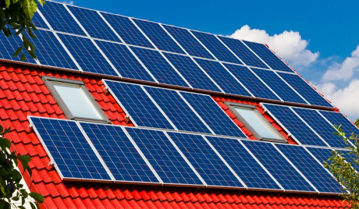72% of US Residential Solar Installed in 2014 Was Third-Party Owned