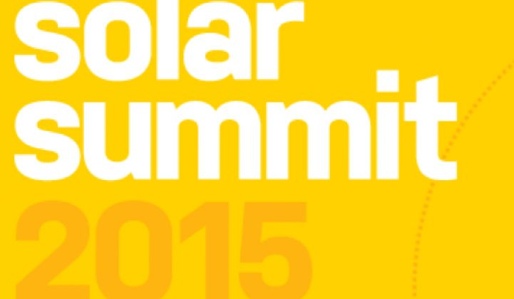Solar Summit Sneak Peek: The Evolution of Solar