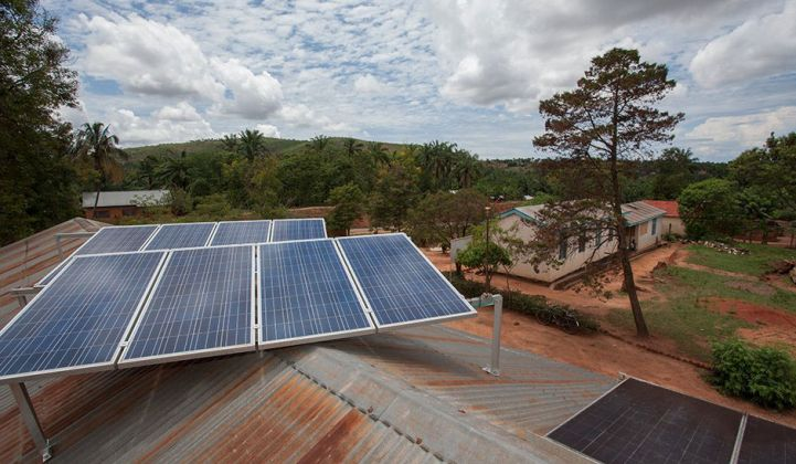 Private and Public Funds Continue Flowing Into Off-Grid Power