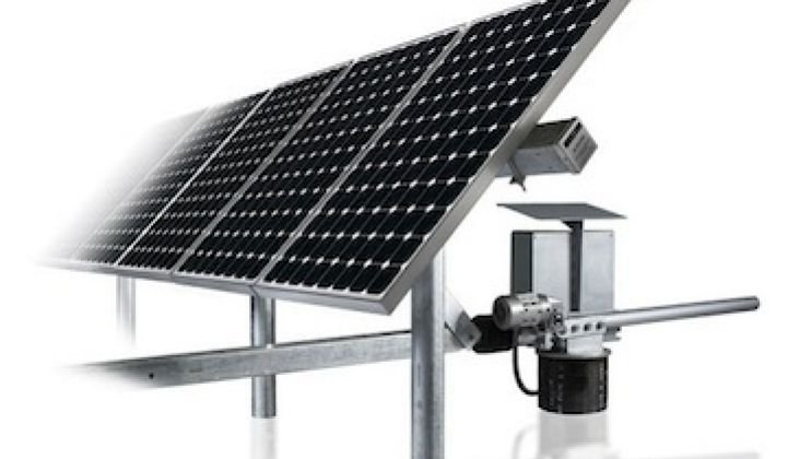 California Array Is Navy's New Top Solar Gun